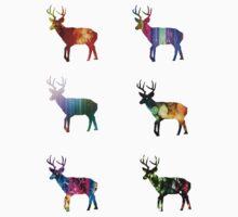 Deer 5 by teecup
