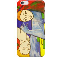 Embraceable You iPhone Case/Skin