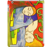 Embraceable You iPad Case/Skin