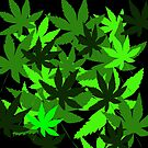 Leafy by Julie Everhart by Julie Everhart