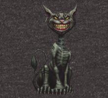 BreakingBad Cat by loputotet