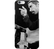 Jimmy Smith iPhone Case/Skin