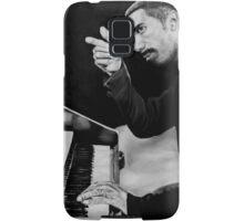 Jimmy Smith Samsung Galaxy Case/Skin