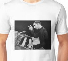 Jimmy Smith Unisex T-Shirt