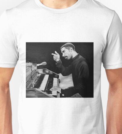 Jimmy Smith Unisex T-Shirt