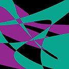 Color Blends by Julie Everhart by Julie Everhart