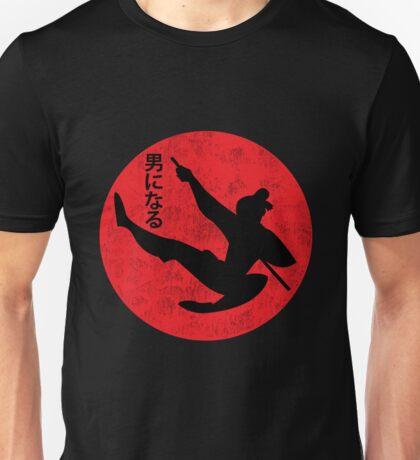 Be a MAN! Unisex T-Shirt
