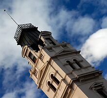 Ballarat's Old Post Office by bettyb