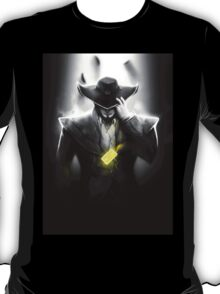 Twisted Fate - League of Legends T-Shirt