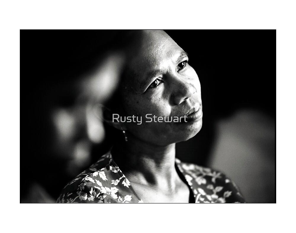 Widows by Rusty Stewart