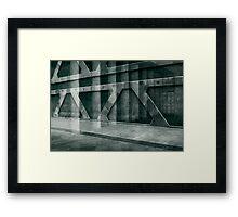 LV 426 Framed Print