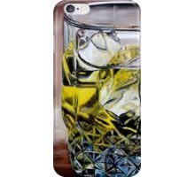 Scotch on the Rocks iPhone Case/Skin