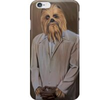 The Chewy iPhone Case/Skin