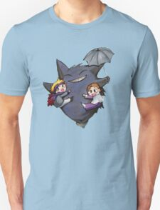 Totoro Pokemon T-Shirt