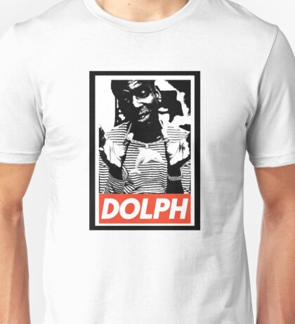 Young Dolph obey Unisex T-Shirt