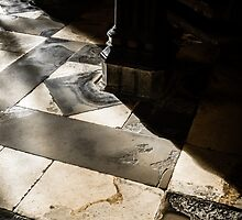Beverley Minster by Neil Cameron