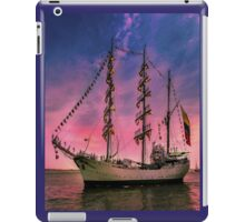 ARC Gloria iPad Case/Skin