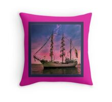 ARC Gloria Throw Pillow