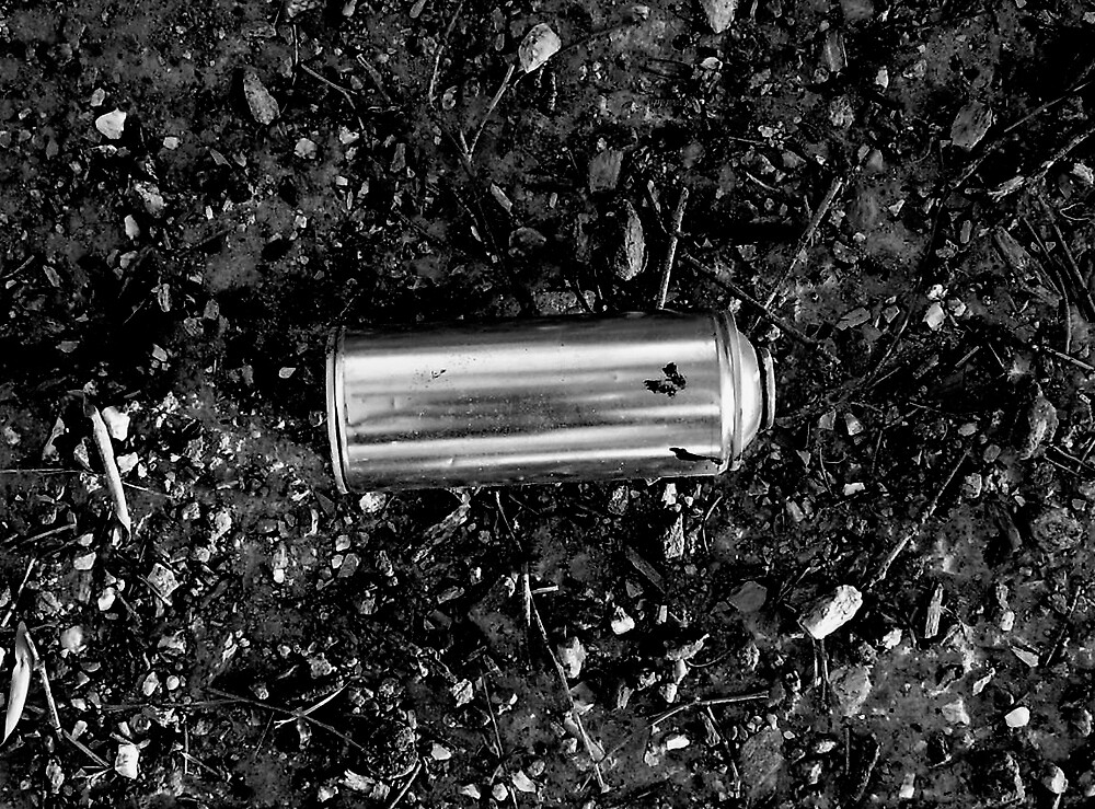 Empty Can by Ans Phame