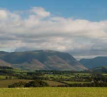 Lake District by Graeme  Hunt