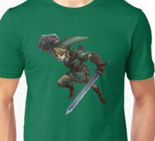 Legend of Zelda - Link Unisex T-Shirt