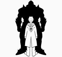 Brotherood (BLACK) - FullMetal Alchemist Unisex T-Shirt