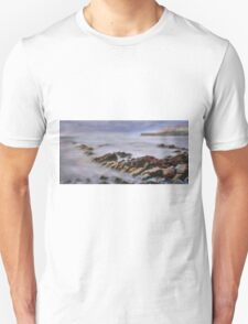 Kimmeridge Bay Dorset T-Shirt