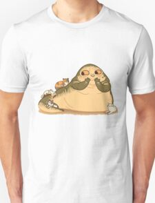 Jabba the CUTE T-Shirt