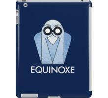 Jean Michel Jarre - Equinoxe iPad Case/Skin