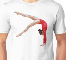 Poly Gymnast Unisex T-Shirt