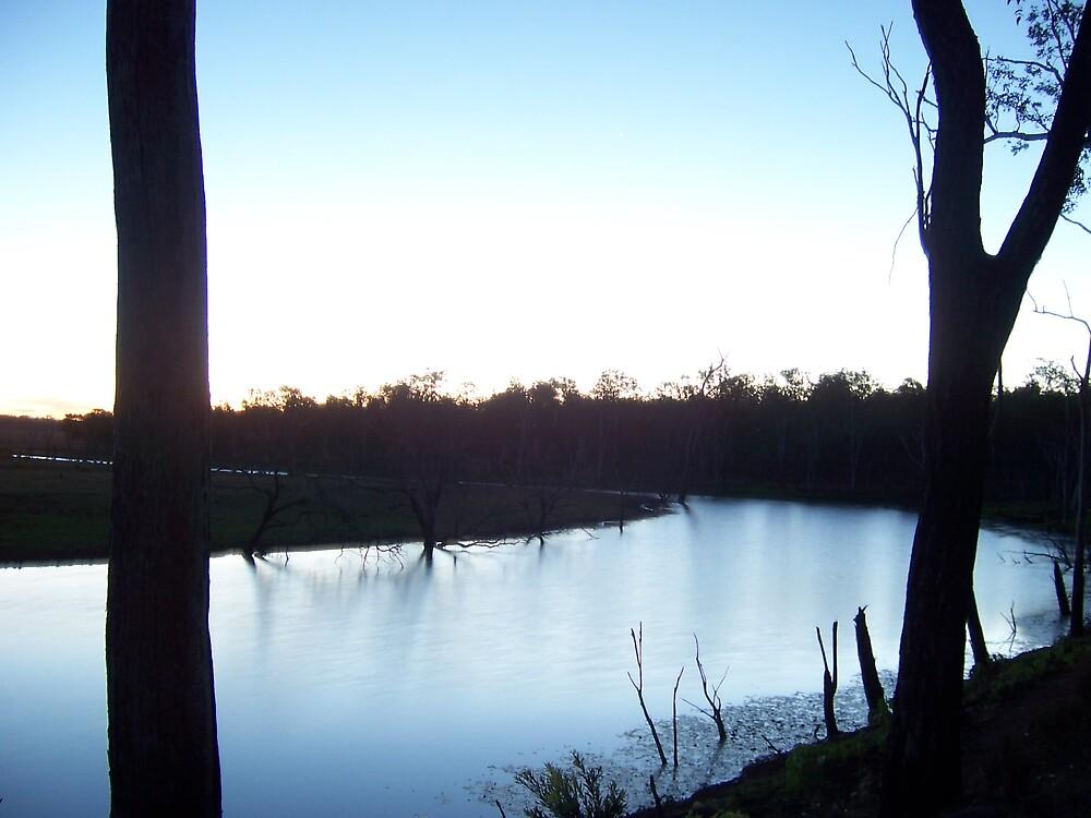 River by paulrocksyoursox