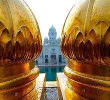 Sona :: Golden & Beautiful* by theurbannexus