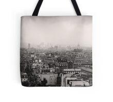 PARIS 21 Tote Bag