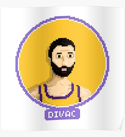 Vlade Poster