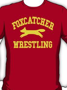 Foxcatcher Wrestling - Channing Tatum, Steve Carell   T-Shirt