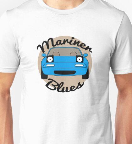 Mariner Blues Unisex T-Shirt
