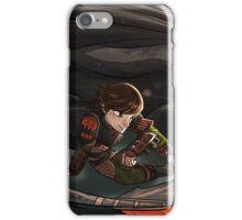 Dragon Master iPhone Case/Skin