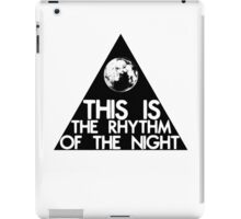 Of The Triangle iPad Case/Skin