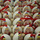 Eggs  by brendan harkom