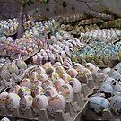 Eggs 5 by brendan harkom