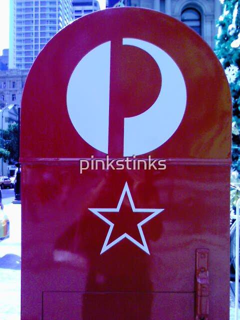 Post star by pinkstinks