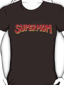 Super(tired)Mom T-Shirt