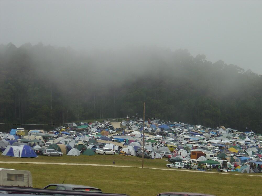 Falls Festival by BStar