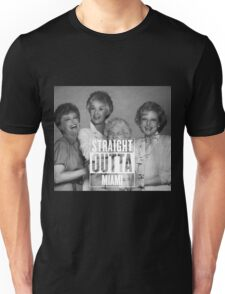Straight Outta Miami Unisex T-Shirt