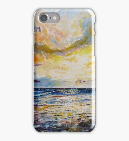 Studland Beach iPhone Case/Skin