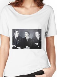The Rat Pack Women's Relaxed Fit T-Shirt