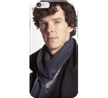 Cumberlock iPhone Case/Skin