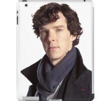Cumberlock iPad Case/Skin
