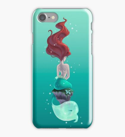 Wish I Could Be iPhone Case/Skin