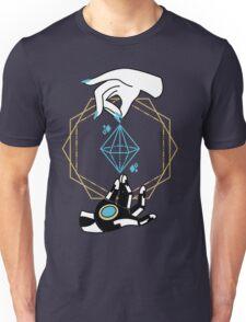 Symmetra Tarot Unisex T-Shirt